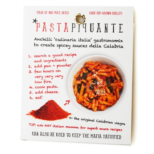 Gastronomix - Pasta