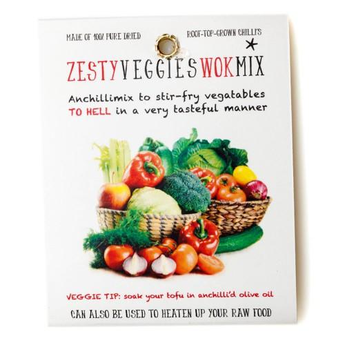 Gastronomix - Veggies