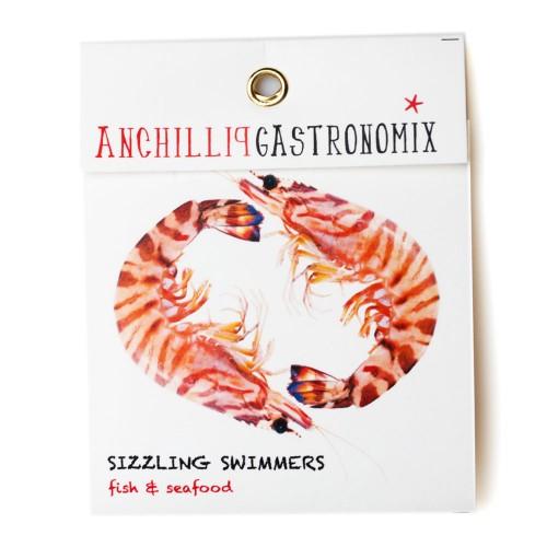 Gastronomix - vis